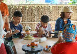 9 Khu Du Lịch Sinh Thái Tuyệt Đẹp Tại Quận 9