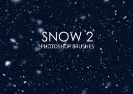 Free download Snow Photoshop Brushes, miễn phí download Photoshop Brushes