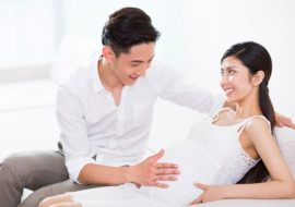 Những điều nhất định phải biết khi mang thai lần đầu