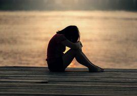 32 hình ảnh buồn nhất, cô đơn nhất, không nên xem với ai đang một mình