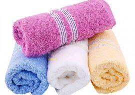 3 yếu tố Chụp ảnh sản phẩm khăn tắm thủ đức đẹp hơn