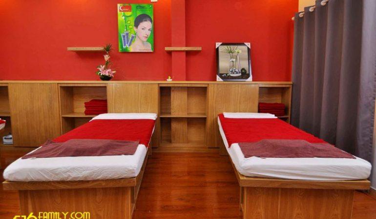 Chụp ảnh spa thủ đức, chụp ảnh không gian spa-fantasy spa