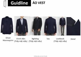 Hướng dẫn các góc chụp thời trang cho người mới, chi tiết nhất 7/2021