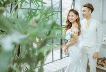 Công thức lightroom cho ảnh cưới, download miễn phí preset lightroom