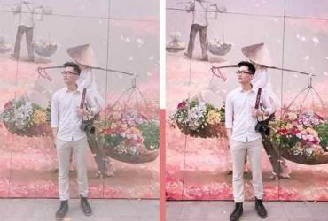 Công thức chỉnh màu lightroom cho ảnh phong cảnh, presets Lightroom cho ảnh HDR