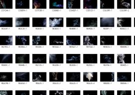 106 Overlays photoshop khói, download Overlays photoshop miễn phí