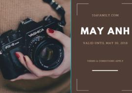 Tiêu chí chọn máy chụp ảnh của bạn là gì?